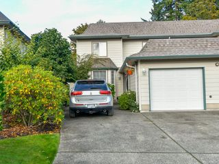 Photo 1: 5 391 ERICKSON ROAD in CAMPBELL RIVER: CR Willow Point Row/Townhouse for sale (Campbell River)  : MLS®# 825497