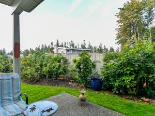 Photo 30: 5 391 ERICKSON ROAD in CAMPBELL RIVER: CR Willow Point Row/Townhouse for sale (Campbell River)  : MLS®# 825497