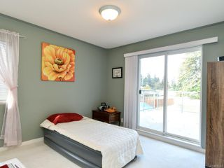 Photo 19: 5 391 ERICKSON ROAD in CAMPBELL RIVER: CR Willow Point Row/Townhouse for sale (Campbell River)  : MLS®# 825497