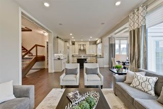 Photo 8: 17817 9A Avenue in Edmonton: Zone 56 House for sale : MLS®# E4175635
