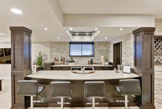 Photo 25: 17817 9A Avenue in Edmonton: Zone 56 House for sale : MLS®# E4175635