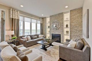 Photo 6: 17817 9A Avenue in Edmonton: Zone 56 House for sale : MLS®# E4175635