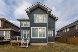 Photo 31: 17817 9A Avenue in Edmonton: Zone 56 House for sale : MLS®# E4175635