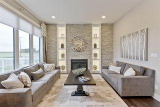 Photo 7: 17817 9A Avenue in Edmonton: Zone 56 House for sale : MLS®# E4175635