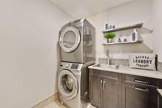 Photo 20: 17817 9A Avenue in Edmonton: Zone 56 House for sale : MLS®# E4175635