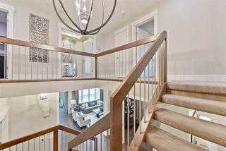 Photo 16: 17817 9A Avenue in Edmonton: Zone 56 House for sale : MLS®# E4175635