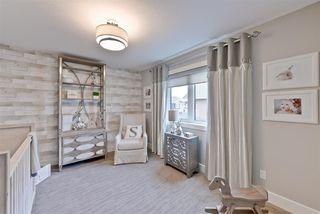 Photo 19: 17817 9A Avenue in Edmonton: Zone 56 House for sale : MLS®# E4175635