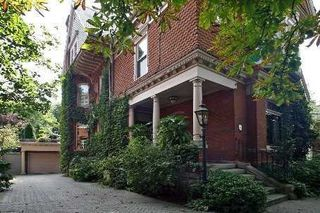 Photo 1: 297 Carlton St, Toronto, Ontario M5A2L6 in Toronto: Detached for sale (Cabbagetown-South St. James Town)  : MLS®# C3491177