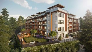 "Photo 13: 309 3182 GLADWIN Road in Abbotsford: Central Abbotsford Condo for sale in ""Natura on Forest's Edge"" : MLS®# R2415374"