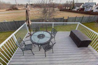 Photo 35: 1147 OAKLAND Drive: Devon House for sale : MLS®# E4178785