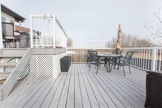Photo 34: 1147 OAKLAND Drive: Devon House for sale : MLS®# E4178785