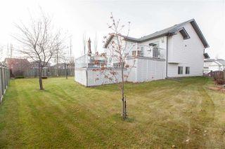 Photo 31: 1147 OAKLAND Drive: Devon House for sale : MLS®# E4178785
