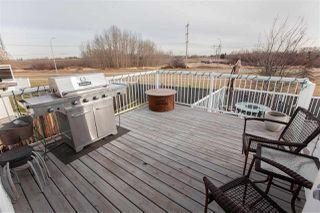 Photo 33: 1147 OAKLAND Drive: Devon House for sale : MLS®# E4178785