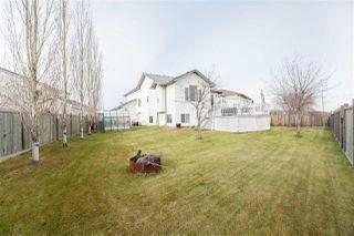 Photo 28: 1147 OAKLAND Drive: Devon House for sale : MLS®# E4178785