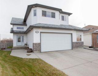 Photo 1: 1147 OAKLAND Drive: Devon House for sale : MLS®# E4178785