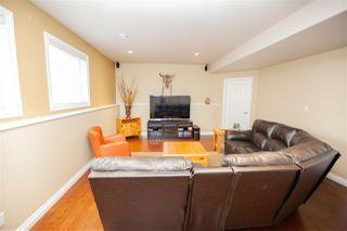Photo 20: 1147 OAKLAND Drive: Devon House for sale : MLS®# E4178785