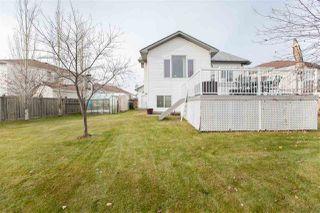 Photo 29: 1147 OAKLAND Drive: Devon House for sale : MLS®# E4178785