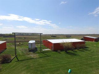 Main Photo: 253045 TWP RD 472: Rural Wetaskiwin County House for sale : MLS®# E4179263