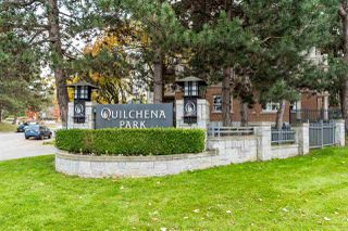 Main Photo: 2109 4625 VALLEY Drive in Vancouver: Quilchena Condo for sale (Vancouver West)  : MLS®# R2418503