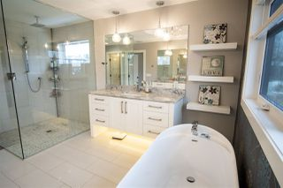 Photo 26: 36 LEVEQUE Way: St. Albert House for sale : MLS®# E4179579