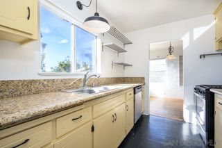 Photo 6: NORMAL HEIGHTS House for sale : 2 bedrooms : 4984 W Mountain View Drive in San Diego