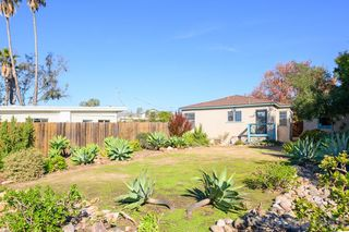 Photo 12: NORMAL HEIGHTS House for sale : 2 bedrooms : 4984 W Mountain View Drive in San Diego