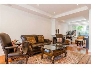 Photo 6: 6379 ARGYLE Ave in West Vancouver: Home for sale : MLS®# V1016991