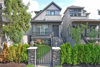 Main Photo: 4788 DUNBAR Street in Vancouver: Dunbar House for sale (Vancouver West)  : MLS®# R2426239