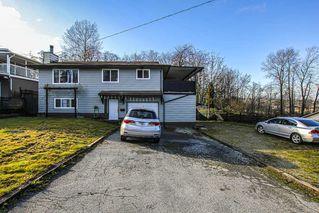 Photo 1: 11299 132 STREET in Surrey: Bridgeview House for sale (North Surrey)  : MLS®# R2420180
