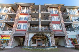 Photo 15: 421 12350 Harris Road in Pitt Meadows: Mid Meadows Condo for sale : MLS®# R2438506