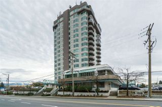 "Main Photo: 1202 32440 SIMON Avenue in Abbotsford: Abbotsford West Condo for sale in ""Trethewey Tower"" : MLS®# R2441623"
