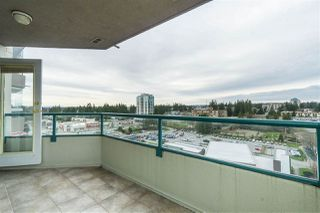 "Photo 22: 1202 32440 SIMON Avenue in Abbotsford: Abbotsford West Condo for sale in ""Trethewey Tower"" : MLS®# R2441623"
