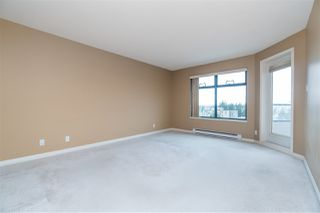 """Photo 10: 1202 32440 SIMON Avenue in Abbotsford: Abbotsford West Condo for sale in """"Trethewey Tower"""" : MLS®# R2441623"""