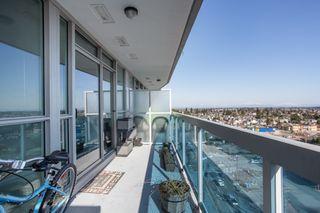 """Photo 12: 1210 11967 80 Avenue in Delta: Scottsdale Condo for sale in """"Delta Rise"""" (N. Delta)  : MLS®# R2450257"""