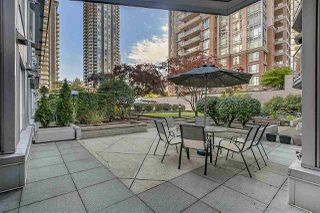 "Photo 13: PH8 1163 THE HIGH Street in Coquitlam: North Coquitlam Condo for sale in ""Kensington Court"" : MLS®# R2452327"