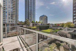 "Photo 9: PH8 1163 THE HIGH Street in Coquitlam: North Coquitlam Condo for sale in ""Kensington Court"" : MLS®# R2452327"