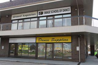Photo 1: 2001 Tudor Glen Place: St. Albert Retail for lease : MLS®# E4196008