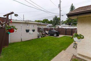 Photo 25: 12026 45 Street in Edmonton: Zone 23 House for sale : MLS®# E4204062
