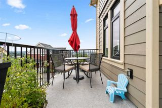 "Photo 21: 101 1331 HACHEY Avenue in Coquitlam: Maillardville Townhouse for sale in ""HILLSIDE VILLAGE"" : MLS®# R2470716"