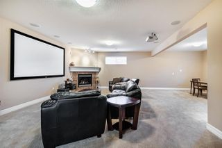 Photo 37: 105 Nottingham Point NW: Sherwood Park House for sale : MLS®# E4206121