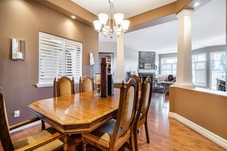 Photo 12: 105 Nottingham Point NW: Sherwood Park House for sale : MLS®# E4206121