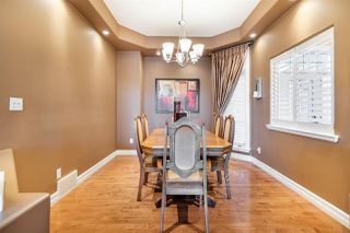 Photo 11: 105 Nottingham Point NW: Sherwood Park House for sale : MLS®# E4206121