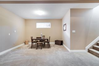 Photo 35: 105 Nottingham Point NW: Sherwood Park House for sale : MLS®# E4206121