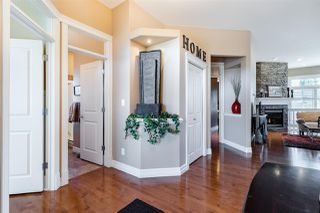 Photo 4: 105 Nottingham Point NW: Sherwood Park House for sale : MLS®# E4206121