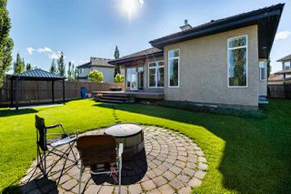 Photo 47: 105 Nottingham Point NW: Sherwood Park House for sale : MLS®# E4206121
