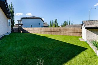 Photo 48: 105 Nottingham Point NW: Sherwood Park House for sale : MLS®# E4206121