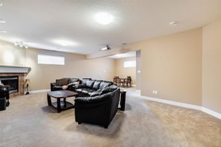 Photo 36: 105 Nottingham Point NW: Sherwood Park House for sale : MLS®# E4206121