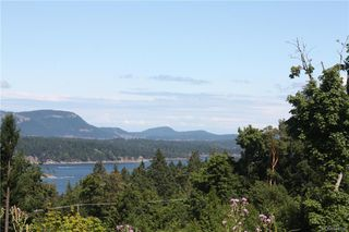 Main Photo: 140 LEE ANN Rd in Salt Spring: GI Salt Spring Land for sale (Gulf Islands)  : MLS®# 844846