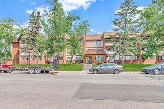 Photo 20: 109 1712 38 Street SE in Calgary: Forest Lawn Apartment for sale : MLS®# A1015198