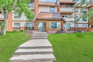 Main Photo: 109 1712 38 Street SE in Calgary: Forest Lawn Apartment for sale : MLS®# A1015198